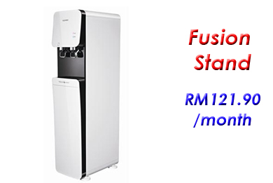 Water Filter: Fusion Stand